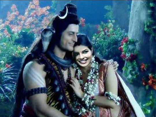 Priyanka Chopra as Parvati