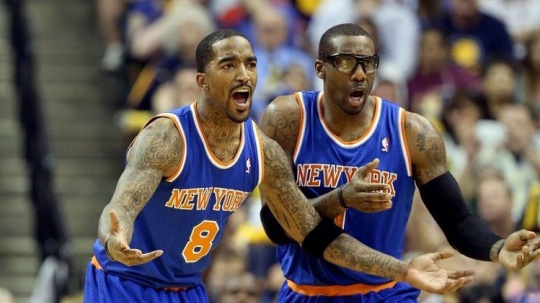 Knicks Guard Smith Hit With 5-game Ban