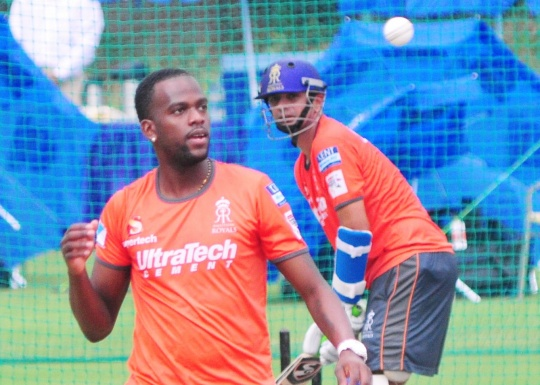 CLT20 PREVIEW: Royals Take On Lions
