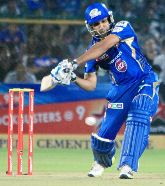 We Are Raring To Go: Rohit Sharma