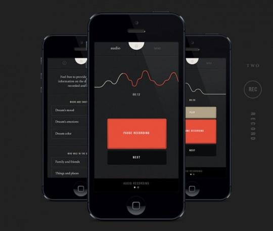 Shadow app