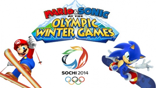 Sochi Winter Paralympic Games