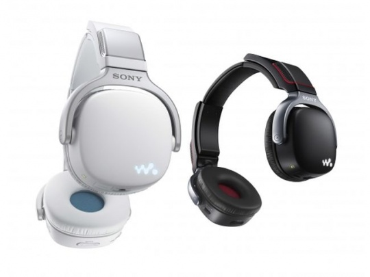 Sony Walkman NWZ