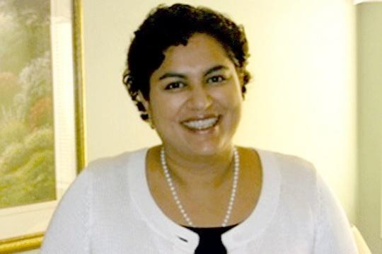 Sunita Vohra