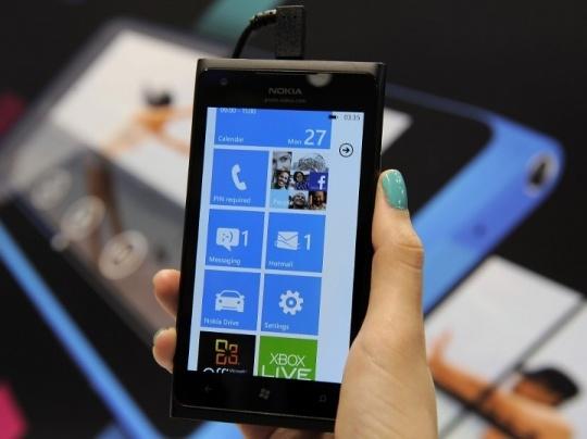 Octa-Core Processor in Windows Phone?