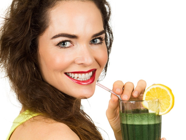 Green Smoothie:Can It Stain Your Teeth?
