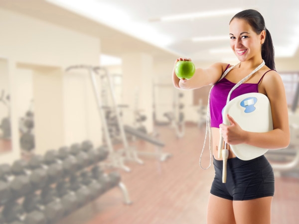 How To Gain Weight Healthfully