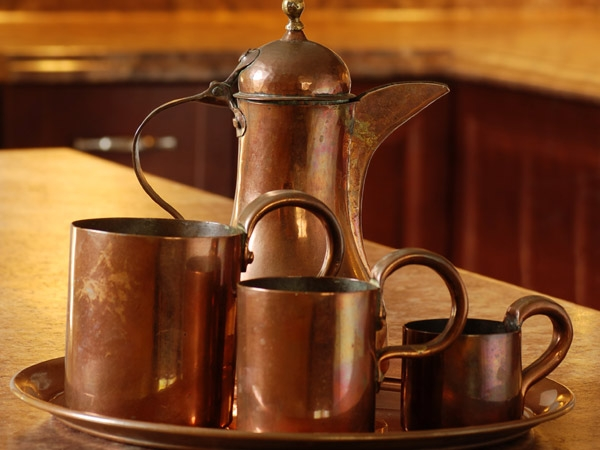 Ayurveda: Benefits Of Drinking Water From Copper Vessel