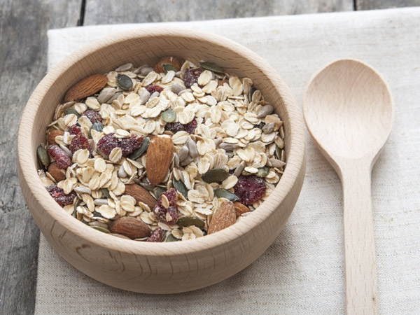 Weight Loss: Benefits Of Oatmeal