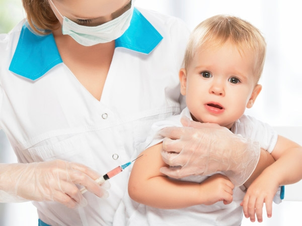 Baby Care: Vaccination Schedule For Babies