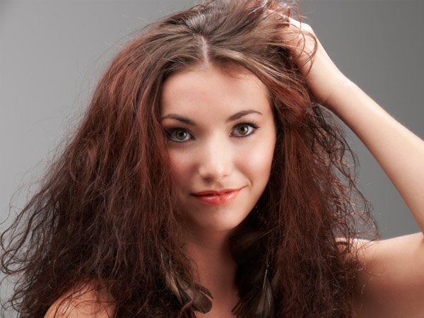 Home Remedies For Oily Scalp