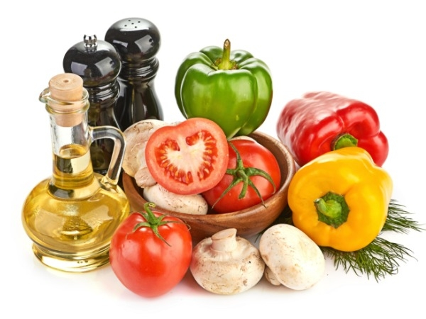 High-Protein Diet: Vegetables Low In Carbohydrates