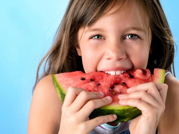 Summer Detox Foods