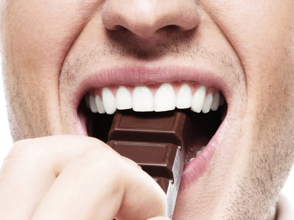 Superfoods For Healthy And Strong Teeth