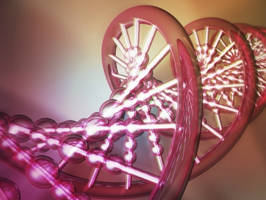 Experts 'Edit' DNA to Cure Genetic Disease