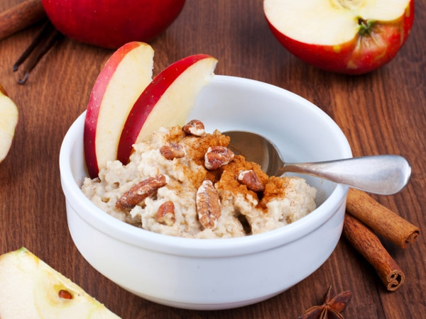 How To Add More Flavour To Your Oatmeal