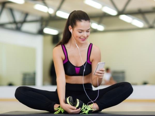 Pedometre Apps For Smartphones