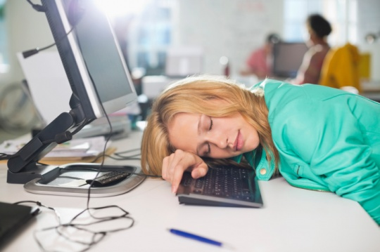 Daytime Napping Leads to Early Death