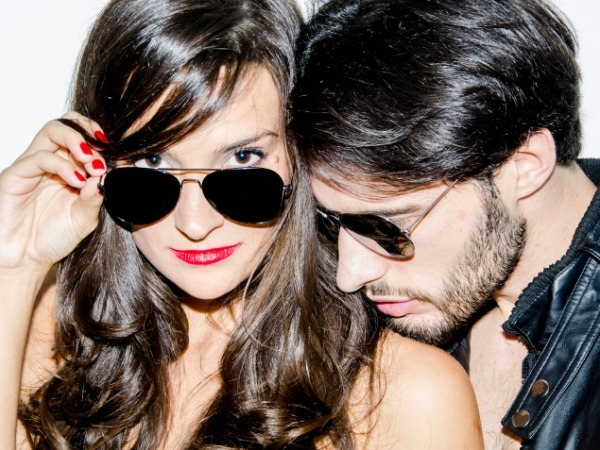 Summer Tips On How To Buy Sunglasses