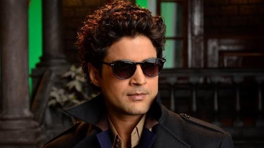 Rajeev Khandelwal in Samrat & Co