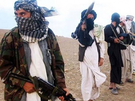 Pakistan to Release 12 Taliban Militants