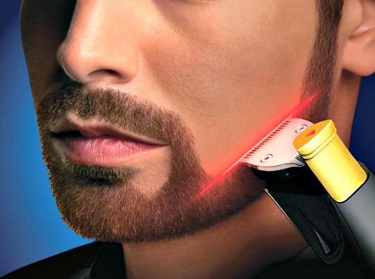 Philips BeardTrimmer 9000