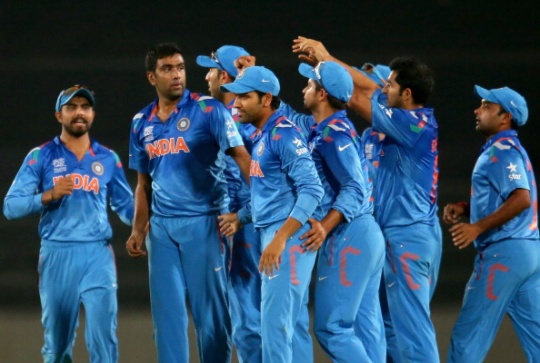 Indian spinners