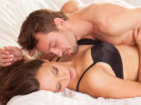 Double Dates Can Reignite Passion Among Couples