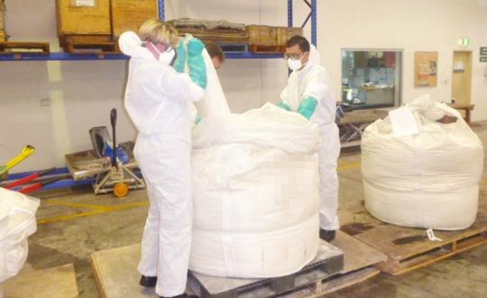 Australia Warns Meth Pandemic As Drug Busts Hit Record
