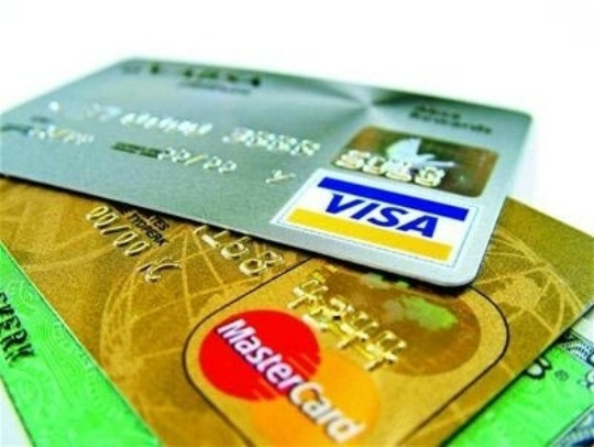 Banks Override Credit Card PIN Requirement