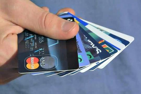 Nano Fingerprints to Secure Credit Cards