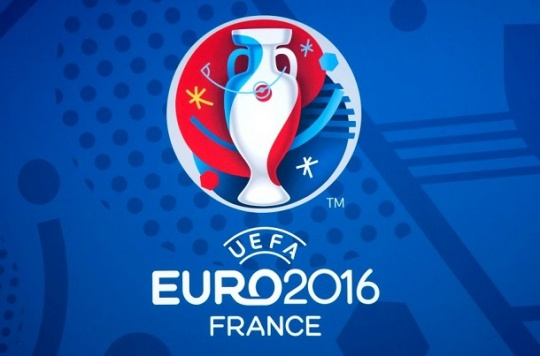 France Kick Off Euro 2016 In Paris