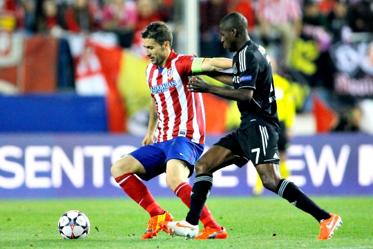 Chelsea Hold Out for Atletico Stalemate