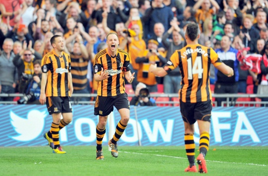 Hull Fightback Clinches Cup Final Berth