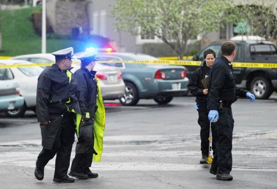 Kansas Shootings: Obama Offers Condolences