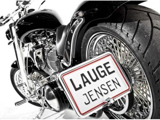 Lauge Jensen