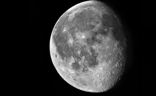 Scientists Calculate Exact Age of Moon