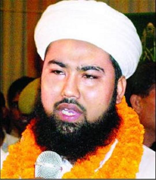Meraj Khalid Noor