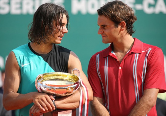 Nadal Seeks Record 9th Monte Carlo Title