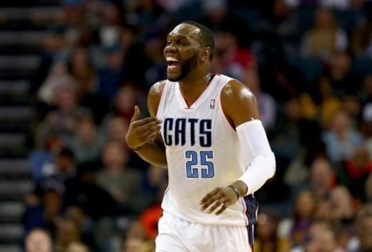 Charlotte Bobcats Book Post-season Berth