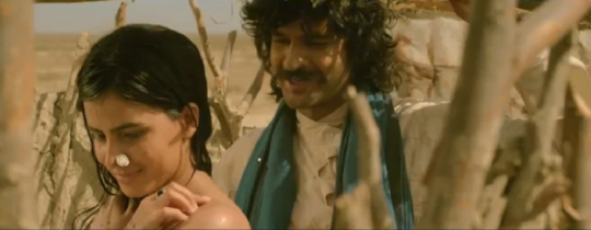 Purab Kohli and Kirti Kulhari