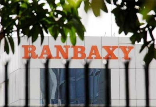 Ranbaxy Laboratories Ltd