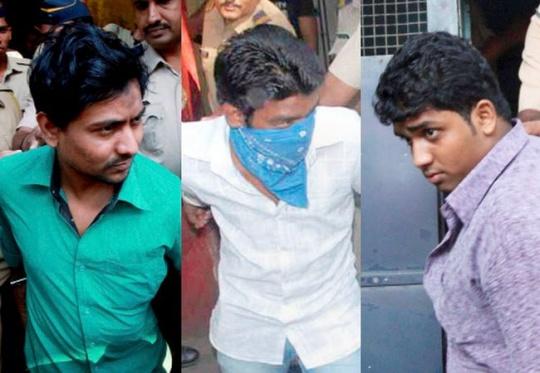 Shakti Mills photojournalist rape