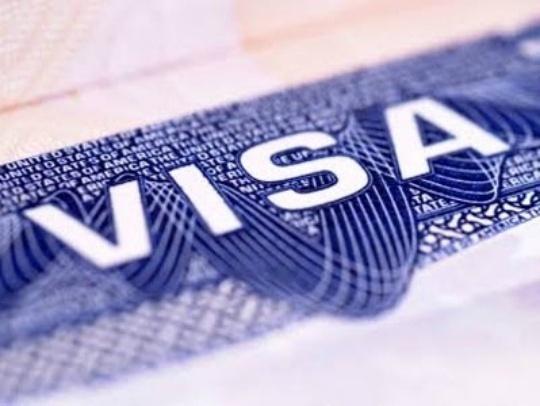 US H-1B Work Visa