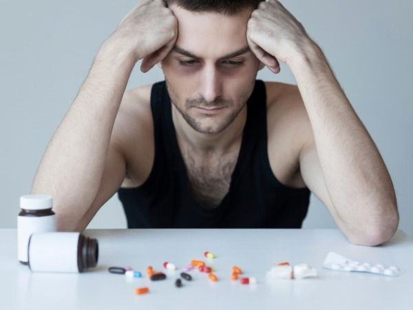 The Problem With Over-The-Counter Sleeping Pills