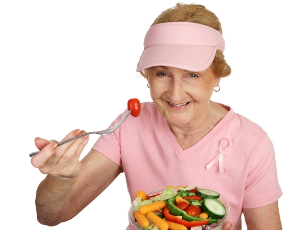 Cancer Cure: Raw Vegan Diet