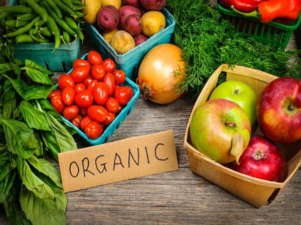 Organic Food Swaps