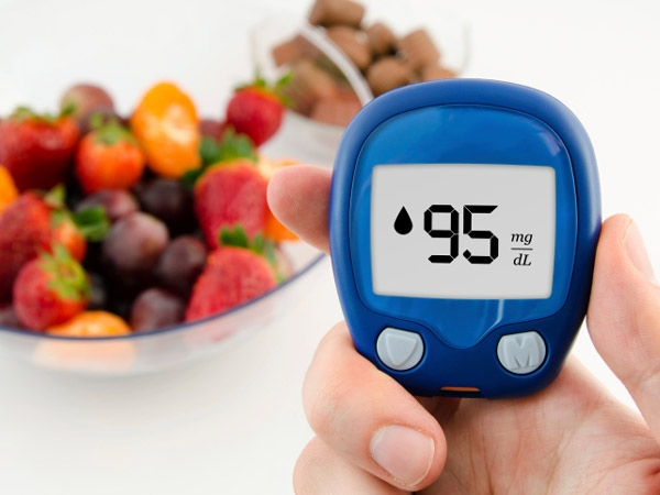 Healthy Tips To Lower Blood Sugar Levels