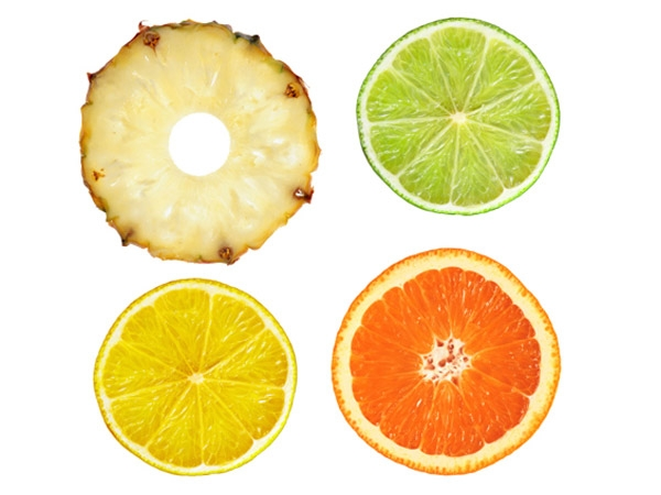 5 Healthy Fruits That Help Cleanse And Detoxify Your Body