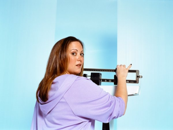 How To Set A Target Weight